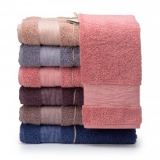 "Полотенце Cleanelly Basic ""Care"" 4525"