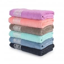 "Полотенце Cleanelly Basic ""Dardo"" 4344"