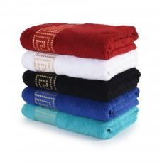 "Полотенце Cleanelly Basic ""Mito greco"" 4346"