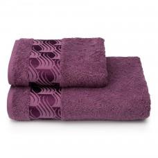 "Полотенце Cleanelly Basic ""Tempesta"" 4537"