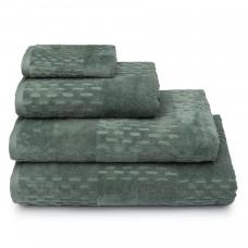"Полотенце ""Verde"" (зеленая) Campo verde 4590"