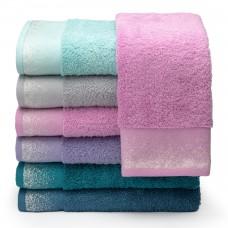 "Полотенце Cleanelly Basic ""Via Lattea"" 4540"