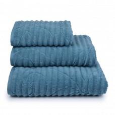 Полотенце Bluastro (голубая) 4123