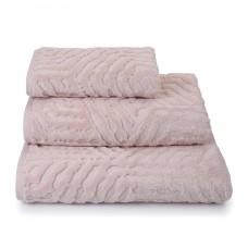 Полотенце Kurosawa персиково-розовая 4076