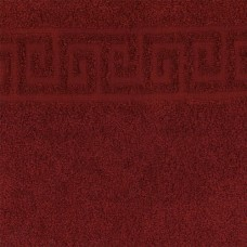 Полотенце Vinnyj ruby wine Туркменистан