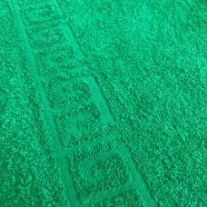 Полотенце Zelenyj classik green Туркменистан